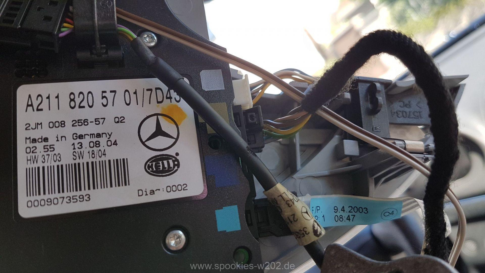 W211_Dachbedieneinheit_003