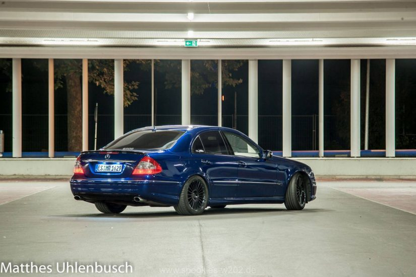 W211 – 2017-04 – Shooting durch Matthes U. in Stuttgart