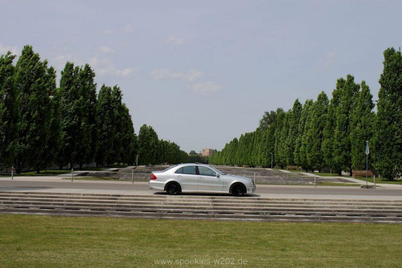 W211 – 2015-05 – Shooting im Scharnhauser Park